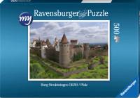 Ravensburger-Puzzle, 500 Teile