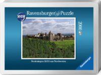 Ravensburger-Puzzle, 2000 Teile