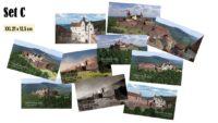 Postkartenset XXL (DIN A5)