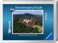 Ravensburger Puzzle, 2000 Teile