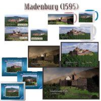 Madenburg (1595)