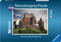 Ravensburger Puzzle, 500 Teile