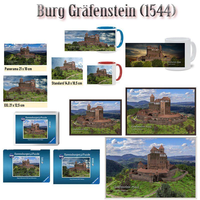 Sortiment Burg Gräfenstein