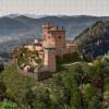 Für den Einsteiger:Puzzeln Sie die fotorealistische Rekonstruktion der Reichsburg Trifels des Jahres 1280. Sie erhalten ein qualitätsvolles Ravensburger-Puzzle (500 Teile).