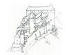 Hartung - Burg vor 1634